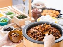 【名古屋名物ひつまぶし】大葉やわさびなど薬味もご用意しております♪お好みでお召し上がりください。