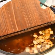 【ナカモのお味噌のお味噌汁】1830年から続くナカモ。名古屋のお味噌汁をお楽しみください。