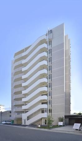 Residence Hotel Hakata8