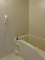 10畳標準客室 浴室