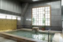 露天檜風呂【5F女湯のみ】