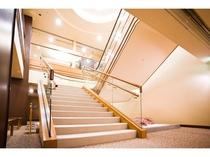 4F階段下