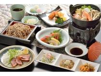 ディナーイメージ【和食】
