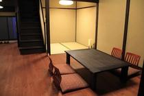 1階 畳スペース