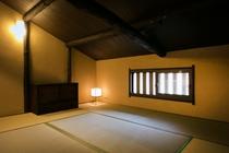 弐の局 2階 畳スペース