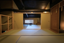壱の局 2階 和室