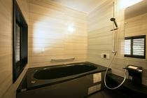 弐の局 浴室