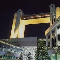 国際会議場 / センチュリーホール