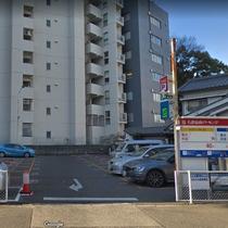 名鉄協商パーキング古沢町