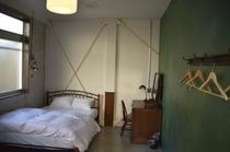 個室風空間