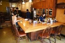 一階喫茶店