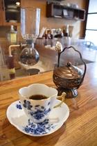 コーヒー喫茶店