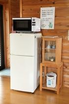 Bタイプ 冷蔵庫 レンジ