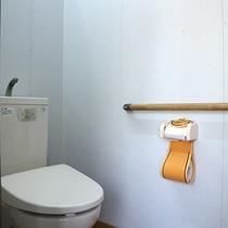 *【共同トイレ】お部屋にトイレはございませんので、共同トイレをご利用下さい。