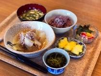 【和朝食】イメージ