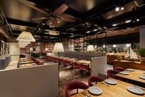 レストラン「IKARIYA365」