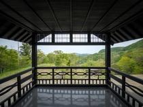 宮城の日本百景の景色を一望。朝に朝日、昼に広がる景色、夜に星月。自然の音に耳を傾けてみませんか。