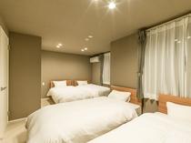 2階寝室【103号室】