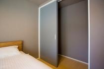 寝室【101号室】