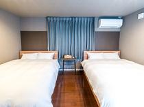 1階寝室【102号室】