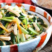和食お惣菜