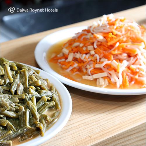 朝食/朝食時間6:30〜10:00(最終入店9:30)