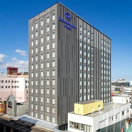 ダイワロイネットホテル青森