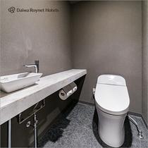 ジュニアスイート(トイレ)
