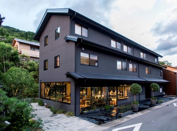YADO Arashiyama