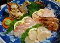 島磯の盛り皿