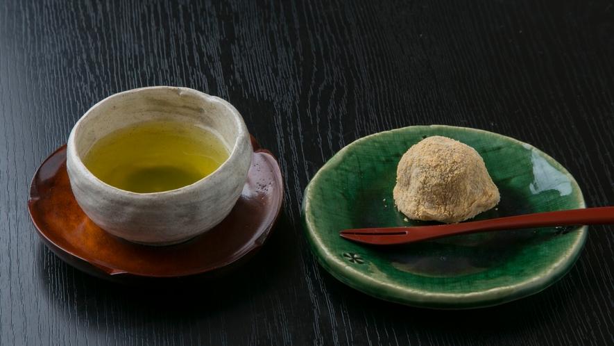 月替わりの手作りお菓子一例