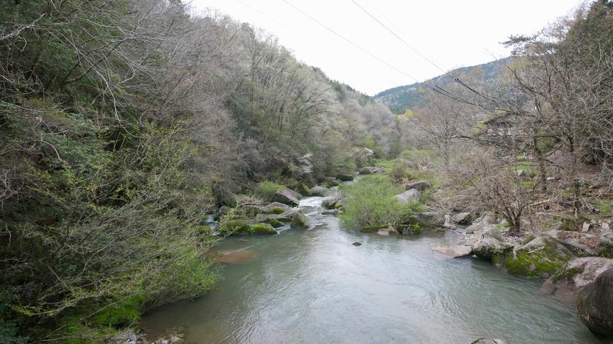 周辺の景観