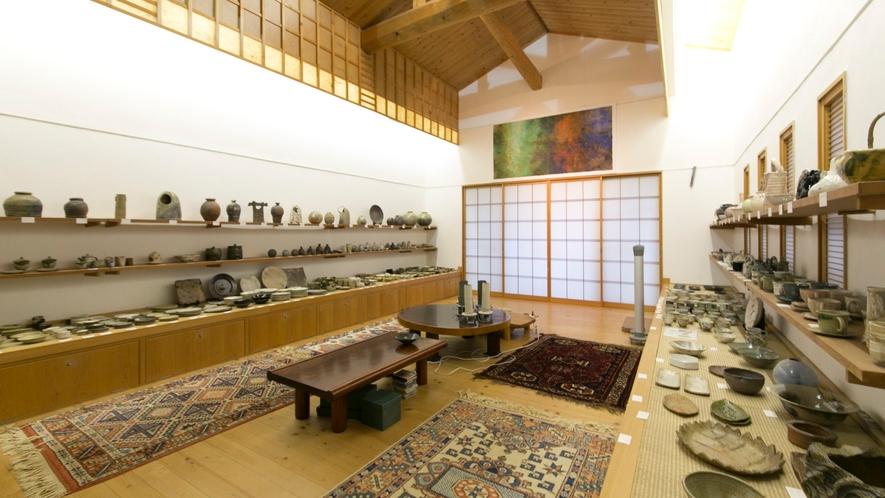 全窯(ぜんよう)の陶芸作品ギャラリー