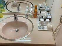 洗面台セット