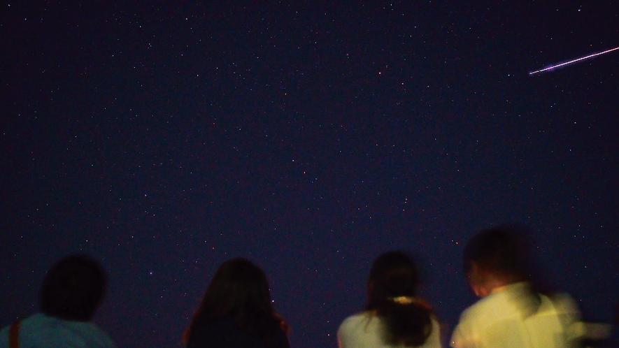 【周辺情報】静かな夜の蒜山高原