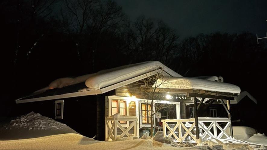 【白ログ】雪景色がよくにあうフィンランドログ。