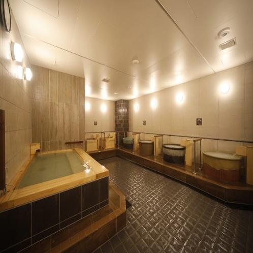 ◆男女別大浴場