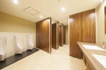 8階 トイレ(男性専用)
