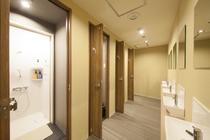 8階 シャワー(男性専用)