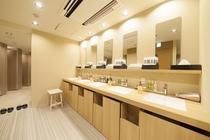 7階 洗面台(女性専用)