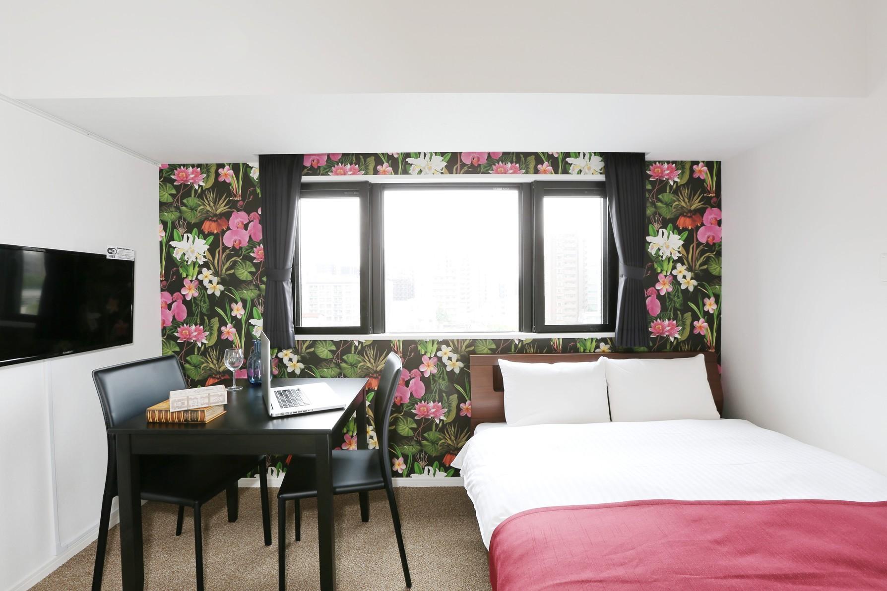 Comfort Room(コンフォートルーム)