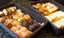 朝食Bread
