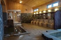 ウヌカルアンナーという浴室