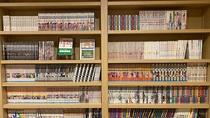 ◆漫画コーナー◆ 11階にございます