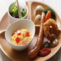◆日替わり洋食プレート①
