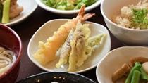 ◆天ぷら◆揚げたてです♪