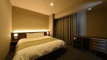 ◆禁煙◆キングルーム 20平米 シモンズ社製ベッド180×195センチ