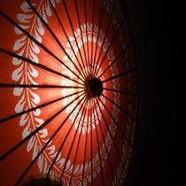 ◆大浴場内関節照明