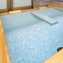 【大浴場】寝湯