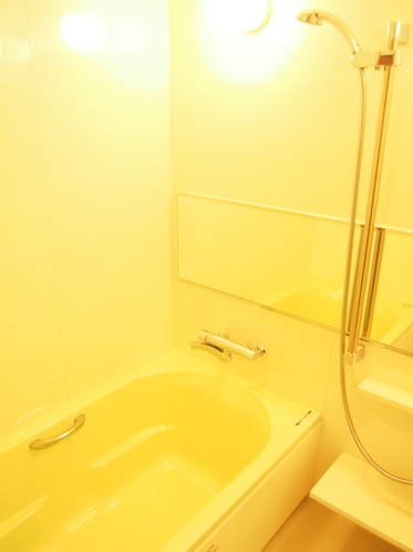 スタンダードツイン風呂